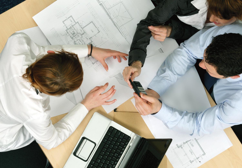 prix pour réaliser la construction d'une maison