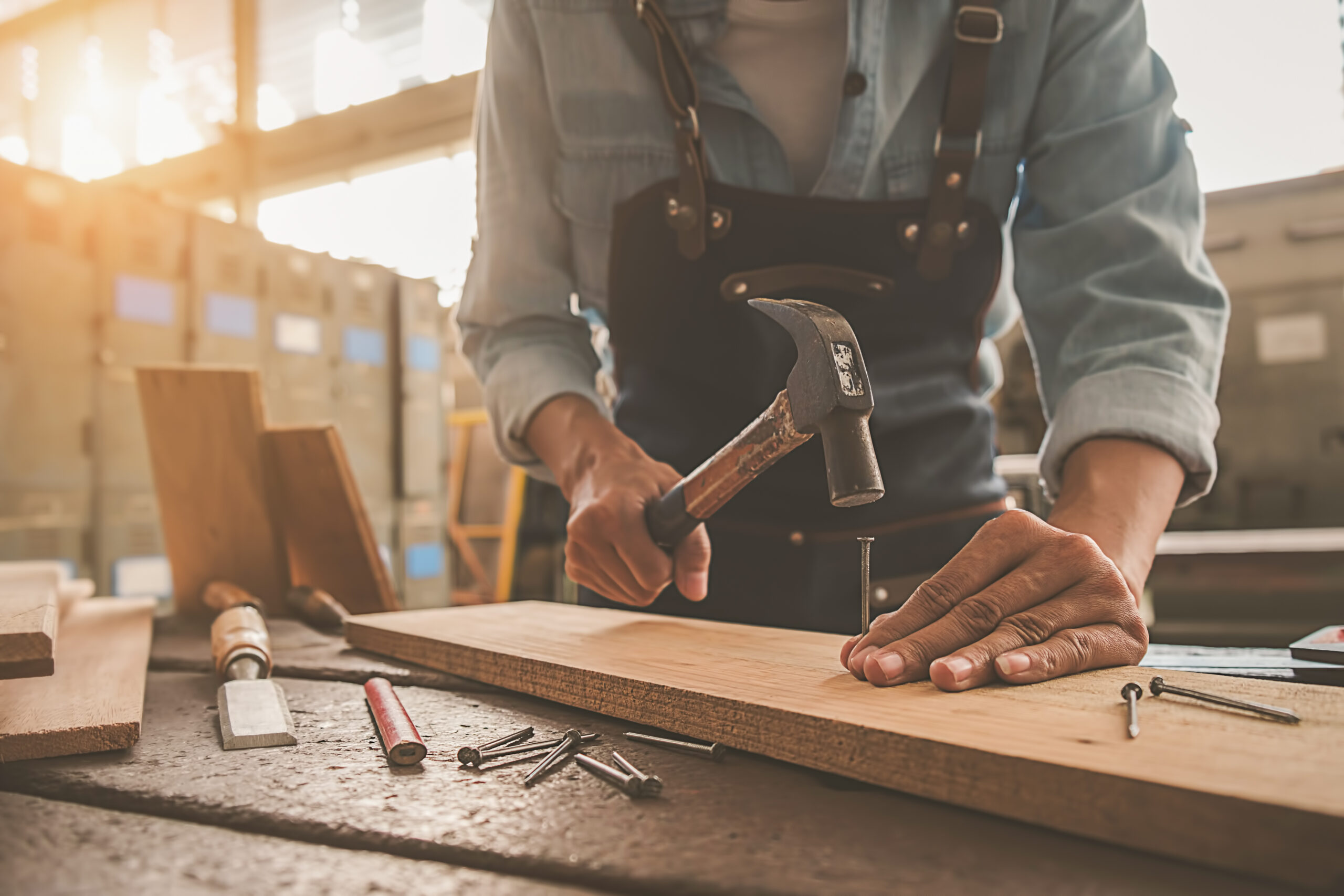 Où trouver les meilleurs matériaux en bois pour ses travaux?